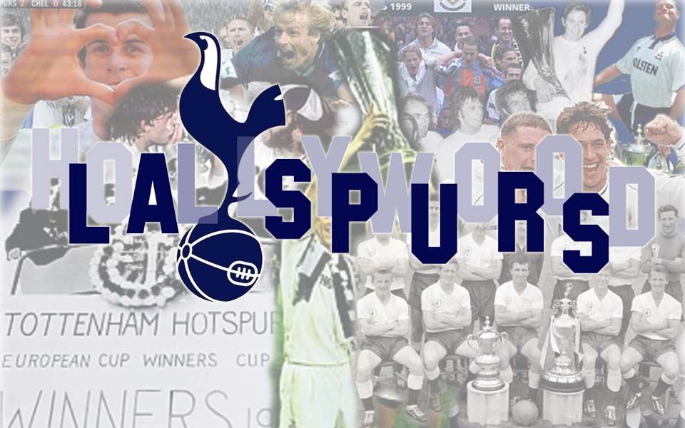 Welcome to Los Angeles Tottenham Hotspur Supporters Club