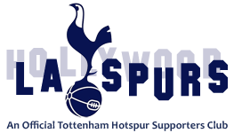 Los Angeles Tottenham Hotspur Supporters Club