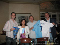 L.A. Spurs with Paul Barber, THFC Executive Director